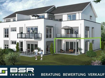 Attraktive 3-Zimmer Neubauwohnung -Erstbezug in Leopoldshöhe -