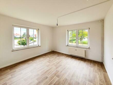 Relaxen zu Hause oder fix in die City – diese Wohnung bietet beides!