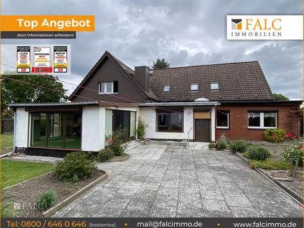 Großzügiges Mehrfamilienhaus in Schwerin-Krebsförden