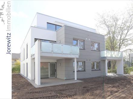 Gütersloh - Nähe Zentrum: Schicke 3 Zimmer-Neubauwohnung mit Balkon