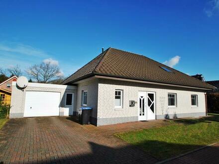 Ebenerdig Wohnen in Herbrum, Stadt Papenburg