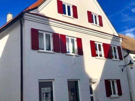 TOP Gewerbefläche im Stadtzentrum von Günzburg!