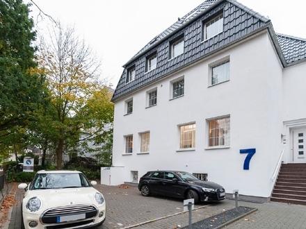 Praxisfläche in einem sehr guten Zustand in Schwachhausen