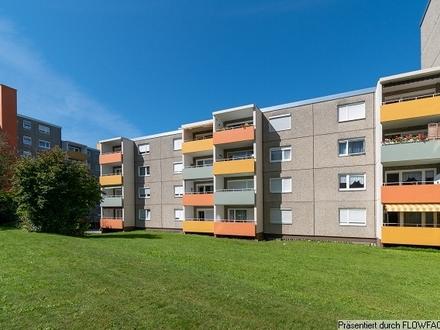 Leerstehend! 3-Zimmer-Wohnung in Friedrichshafen