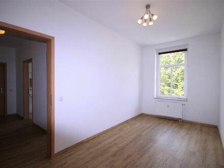 +++SENIORENFREUNDLICHE 2-Raum-Wohnung in ruhiger Lage nähe Küchwald +++