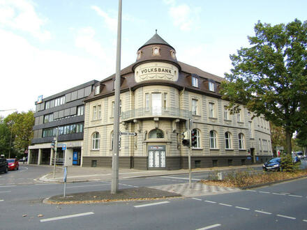 Altbau-Büroetage in Herford