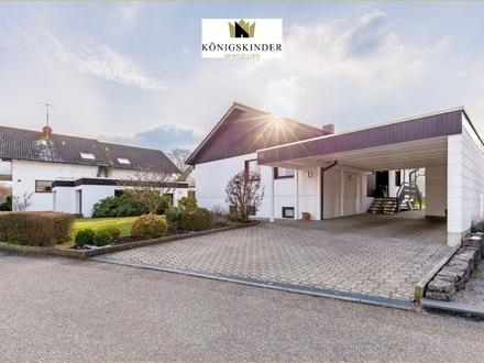 Super schönes Einfamilienhaus in Wiernsheim