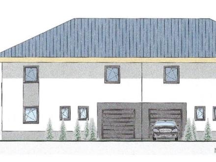 * Exklusive Neubau Doppelhaushälfte in Schwarzach *