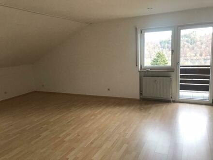 4-Zimmer-Wohnung in Sandbach-Ratzing zu vermieten