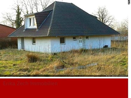 Einfamilienhaus zum Selbst gestalten in 25557 Beldorf
