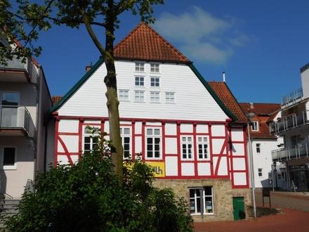 Gemütliches Appartement in historischem Ambiente