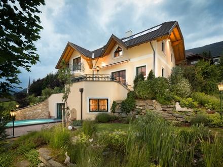 Villa La Maison de l Alp