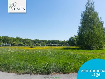 INVESTOREN AUFGEPASST+++optimales Baugrundstück für modernen Wohnungsbau in Chemnitz-Gablenz