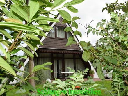 Objekt Nr. 19/827 Ferienimmobilie - Nurdachhaus im Saterland OT Strücklingen