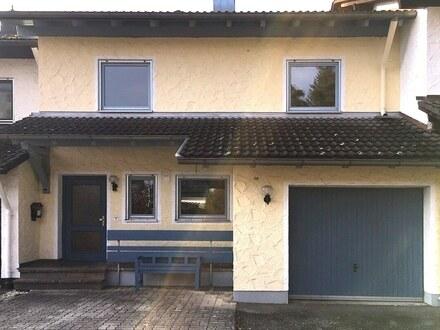 Schönes Reihenmittelhaus in Garching a. d. Alz