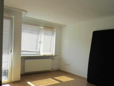 Gemütliche 1-Zimmer-Wohnung in Bahnhofsnähe
