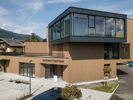 Neues Gesundheitszentrum in Kuchl