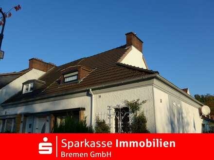 """Liebhaberobjekt in """"Klein Mexico"""", Bremen-Hulsberg"""