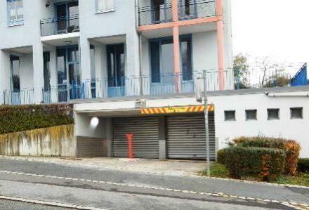 Tiefgaragen Stellplatz in Passau - Rittsteig zu verkaufen!
