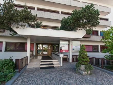 Klagenfurt - zentrumsnahe Lage: Büroräumlichkeiten im EG mit variabler Raumaufteilung Nutzfläche: ca. 187 m²