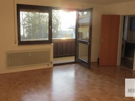 Garconniere ca.37 m2 + Balkon + 1-KFZ-Platz in Seeham/Salzburg Umgebung!