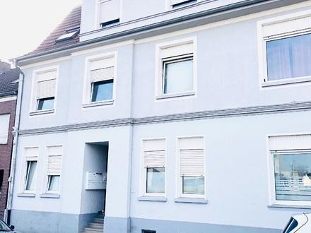 Zentrumsnahe 2 Zimmer ETW mit Balkon