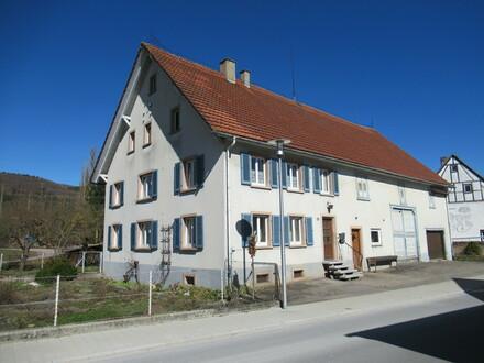Baaremer Bauernhaus