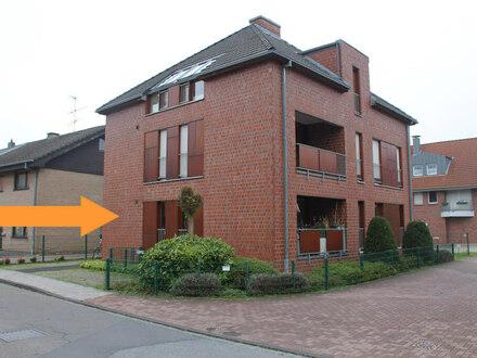 Kapitalanlage - Vermietete Erdgeschosswohnung