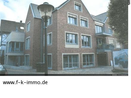 Moderne Dachgeschosswohnung mit Terrasse KFW 70 Standard