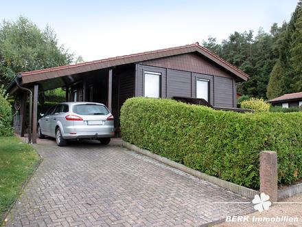 RESERVIERT - BERK Immobilien - Ferienhaus in Mainbullau - Erholung pur!