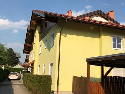 Provisionsfreie Wohnung in Flughafen Nähe, Himmelsreich Wals