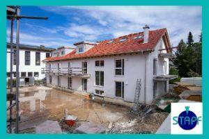 Stapf Immobilien - 3 Zimmer Wohnung in Füssen !