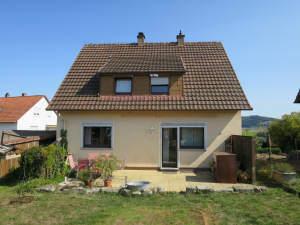 Einfamilienhaus in freundlicher Wohn- und Aussichtslage in Gaildorf-Ottendorf