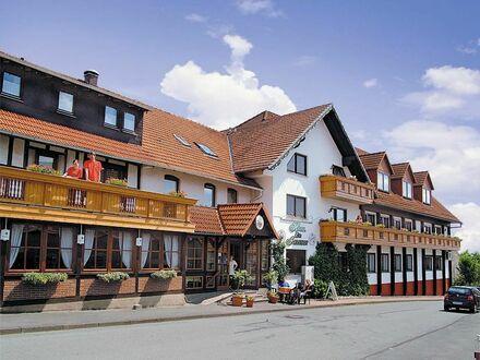 Landhotel Raum Edersee- Sauerland zu verkaufen
