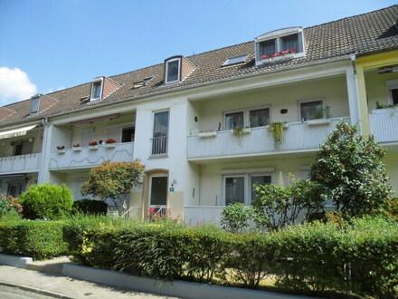 Schöne 4-Zimmer Dachgeschosswohnung in Gröpelingen - nähe Waterfront