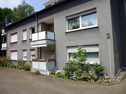 Gepflegte Eigentumswohnung mit Balkon & Garage in Dortmund-Rahm zu verkaufen