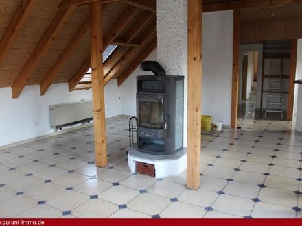 !!! Gute-Laune-Dachgeschoss-Wohnung !!!