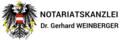 Notariatskanzlei Dr. Gerhard Weinberger