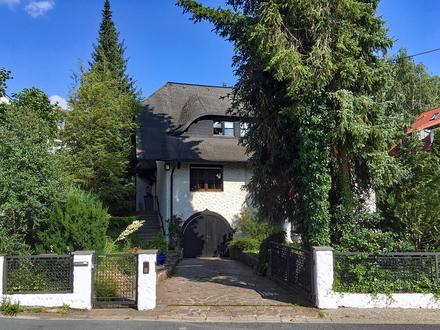 Sehr schönes und großes Haus im Herzen von Mering
