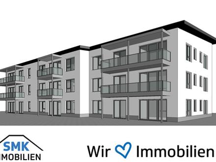 So gar nicht 0815: Neubau-Loftwohnung in Stukenbrock!
