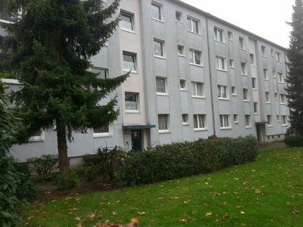 Vermietete Eigentumswohnung mit Balkon für Anleger