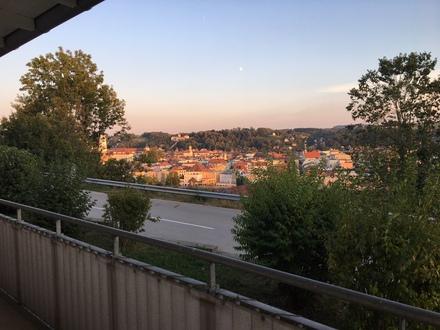 Gepflegte 2,5 Zimmer - Wohnung in Passau