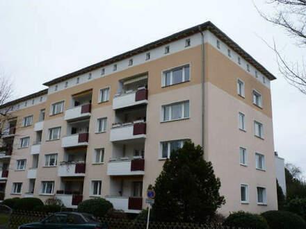 Vermietung einer sehr gepflegten 3-Zimmerwohnung in Minden