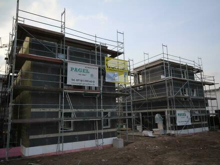 """""""Wohnglück für Ihre Familie"""" Neubau Einfamilienhäuser in Schorndorf-Haubersbronn"""