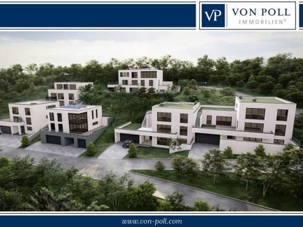 Neubau einer exklusiven Stadtvilla in ruhiger Südhanglage Landshut/Hagrain - Provisionsfrei!