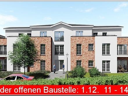 Highlight in Bad Zwischenahn - Penthouse in guter Lage!