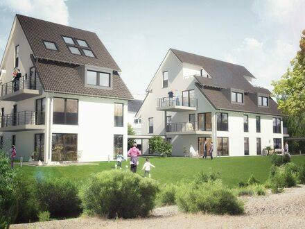Modernes Wohnen in Paderborn!