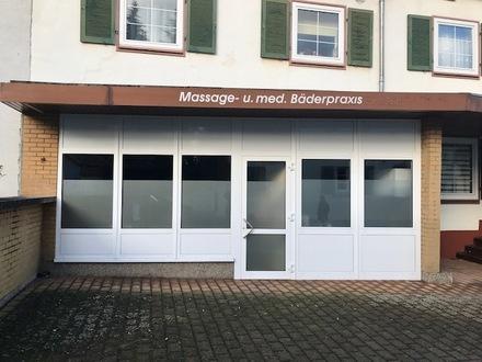 Gewerberäume für Praxis/Laden/Büro in guter Lage in Edenkben