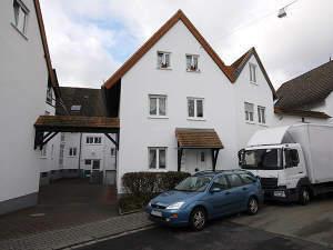 Separate 3-Parteien-Wohneinheit in kleinerer Eigentums-Wohnungsanlage in WI-Bierstadt zur Kapitalanlage