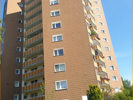 Anleger aufgepasst!!! Attraktive Wohnung mit Entwicklungspotenzial!!